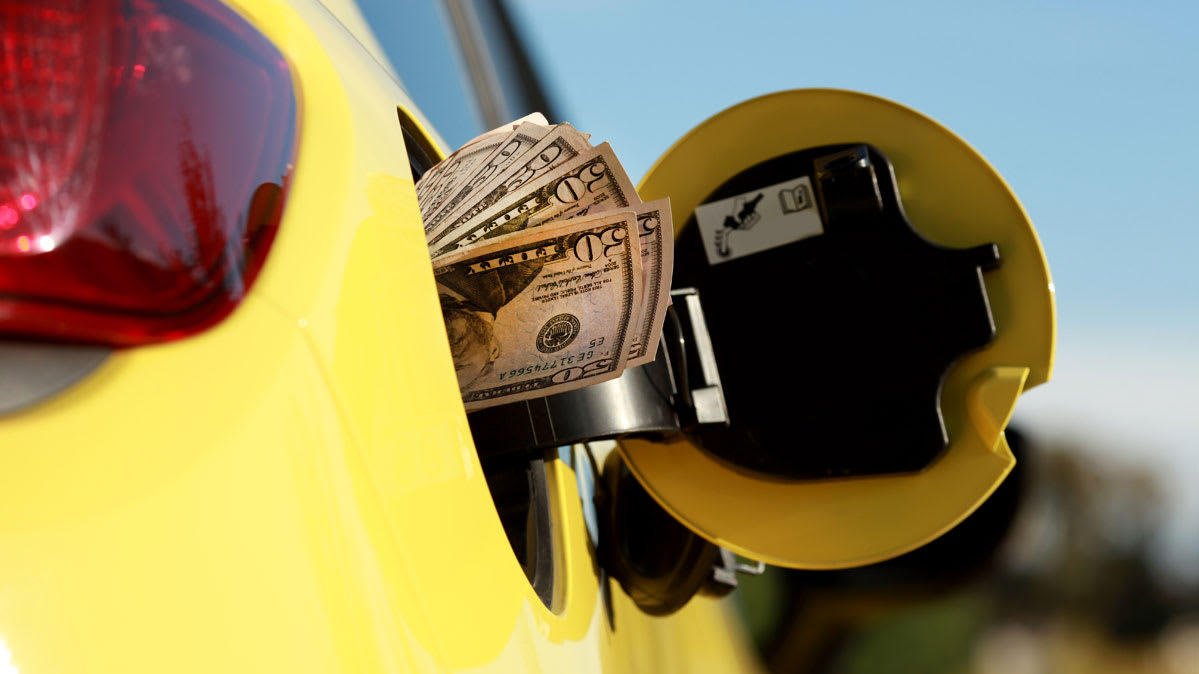 Car Buyers Say They\'d Pay for Better Fuel Economy - Consumer Reports