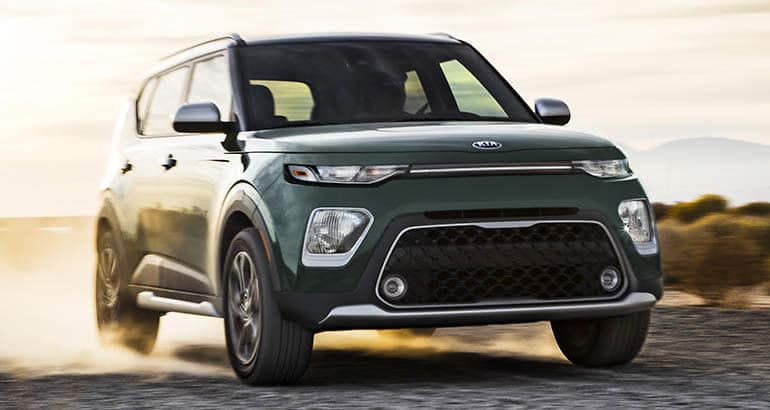 Redesigned 2020 Kia Soul Preview - Consumer Reports