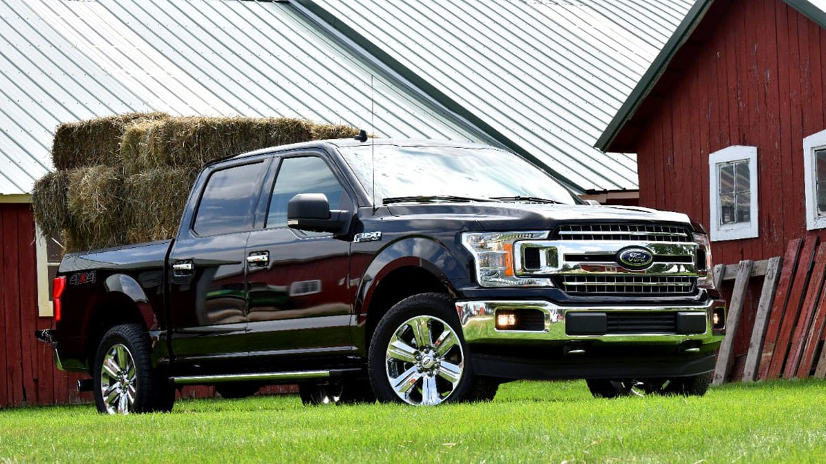 Car deals for memorial day 2018 ford f 150