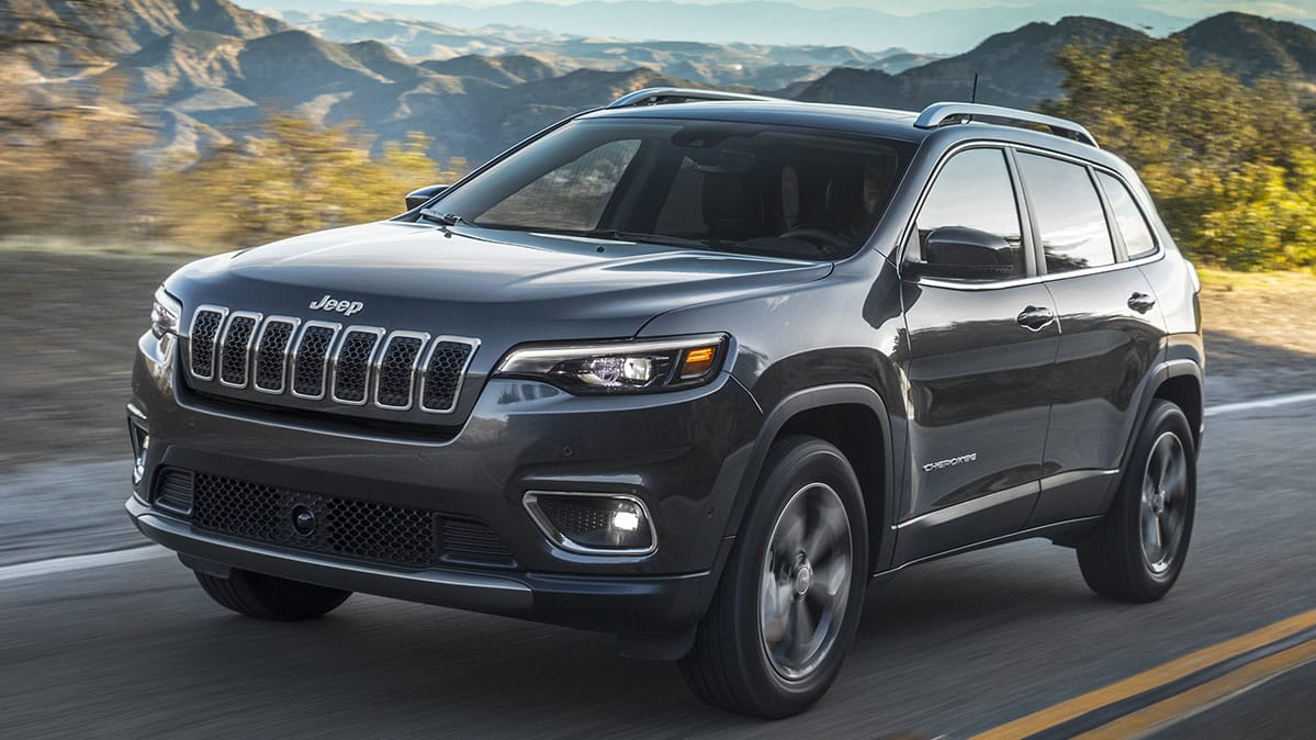 219564bd0fb Jeep Launching Subscription Service in 2019 - Consumer Reports