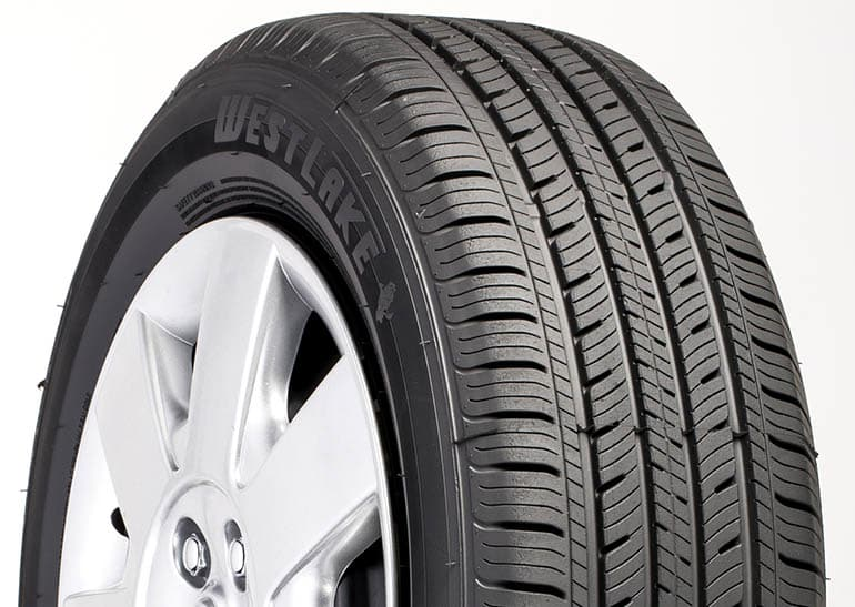 All-Season Tire: Westlake Radial RP18