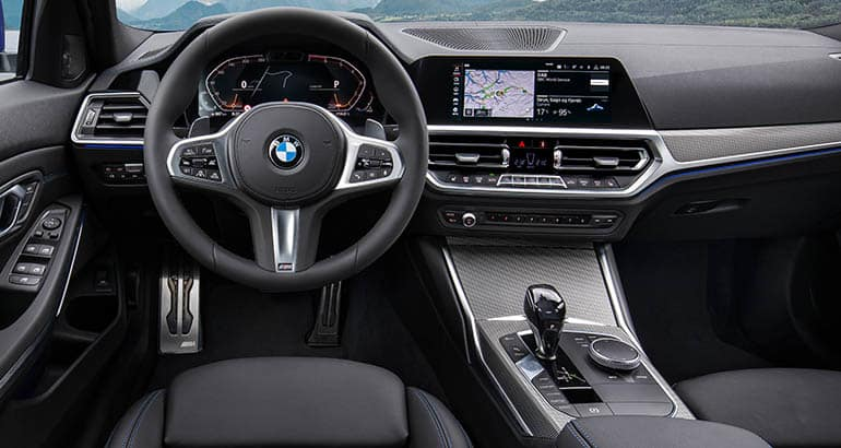 2019 Bmw 3 Series Preview Consumer Reports