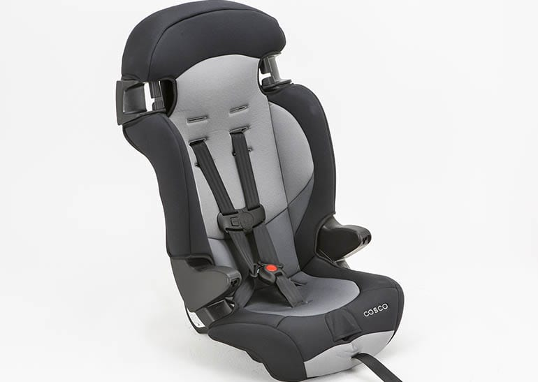 Cosco Finale Booster Seat