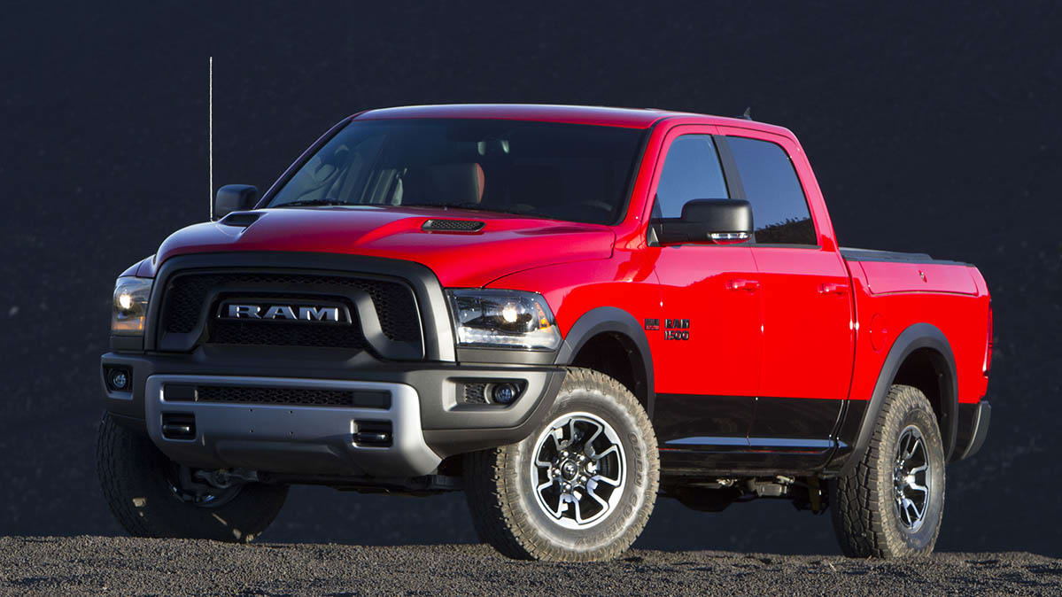 The Ram 1500 Is Among Best End Of Summer New Car Deals