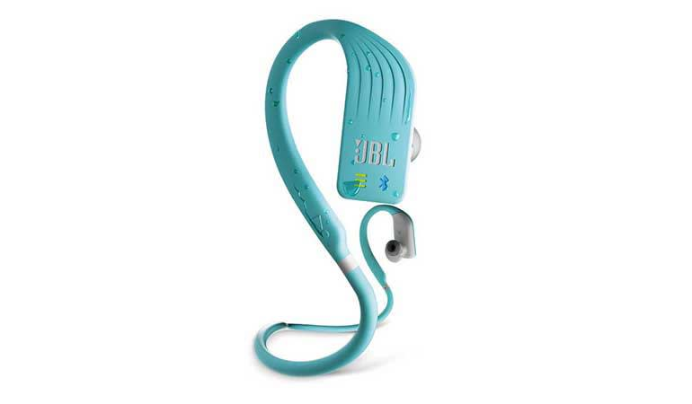 The JBL Endurance Dive headphones are designed for swimmers.