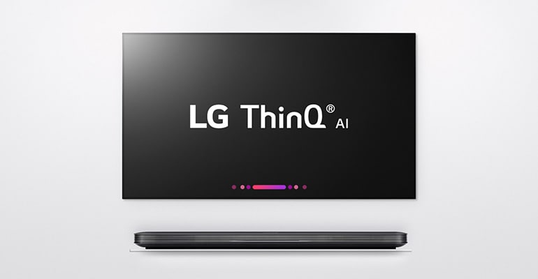 Lg 4k Tvs With Thinq And Google Assistant Consumer Reports