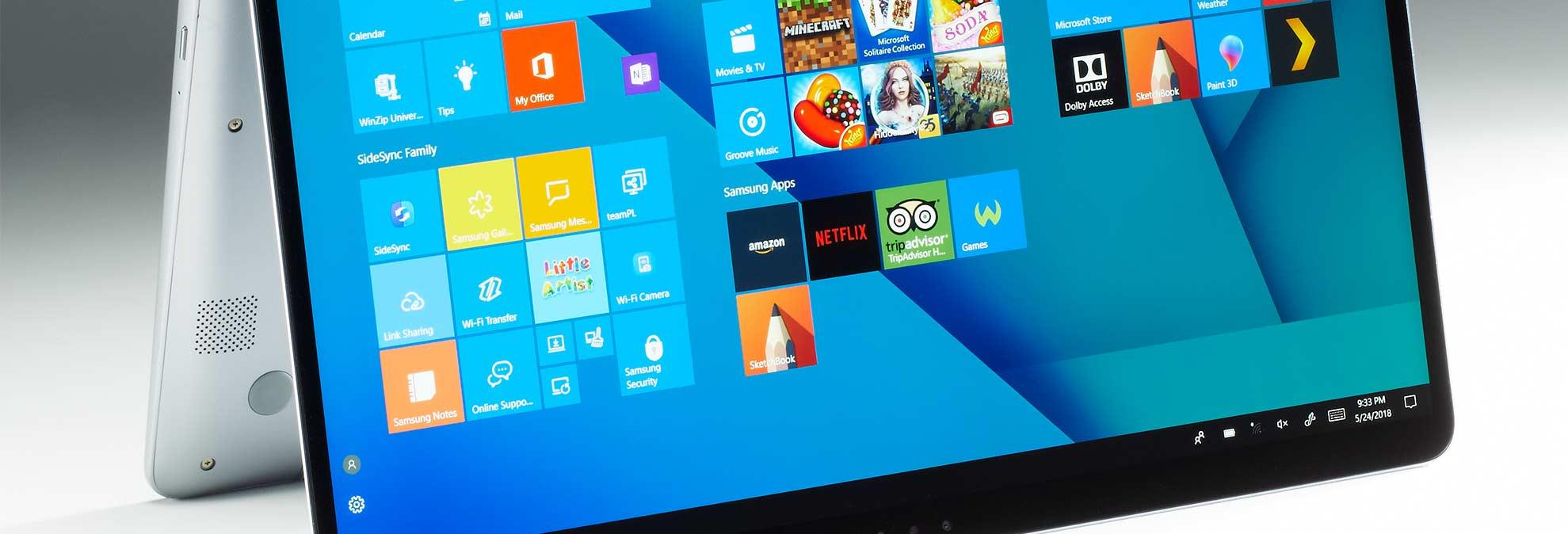 cd2d44c5b8 Best 2-in-1 Laptops - Consumer Reports