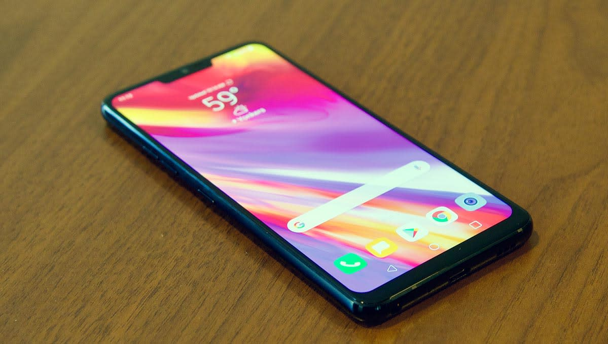 Lg G7 Smartphone Preview Consumer Reports