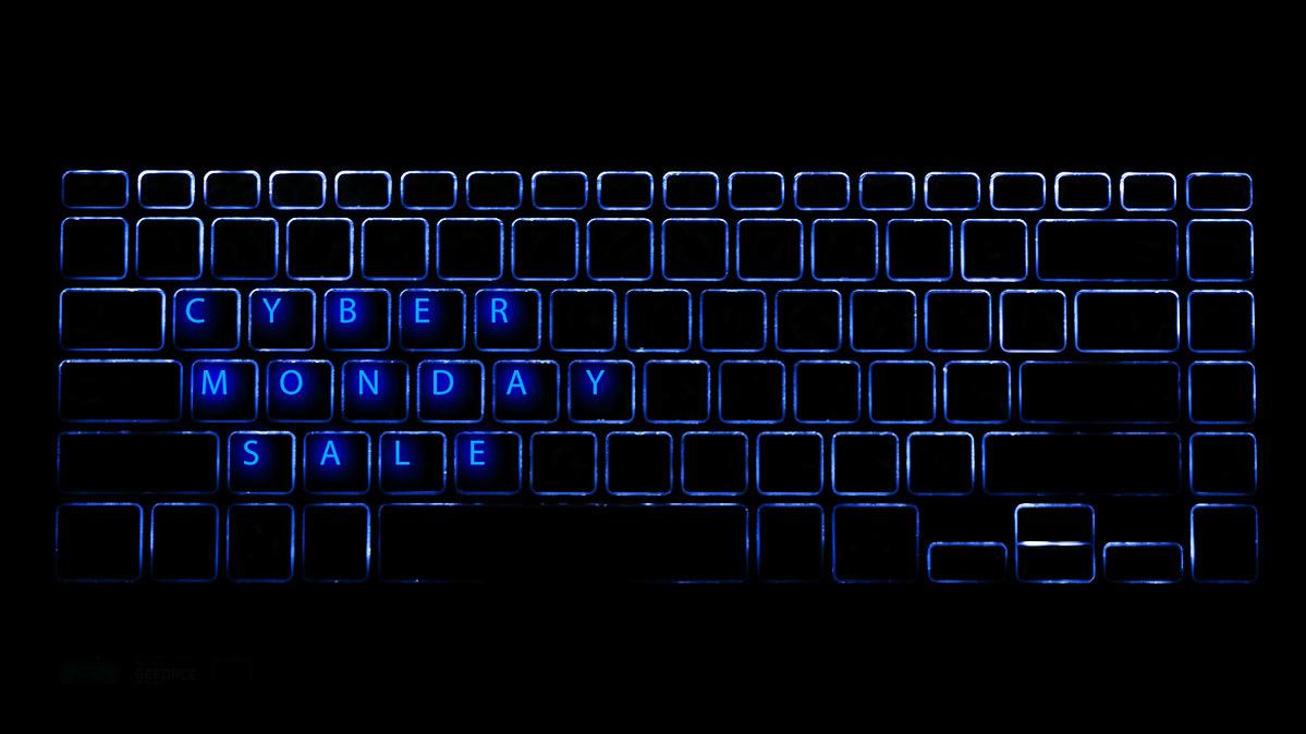 cyber monday - photo #48