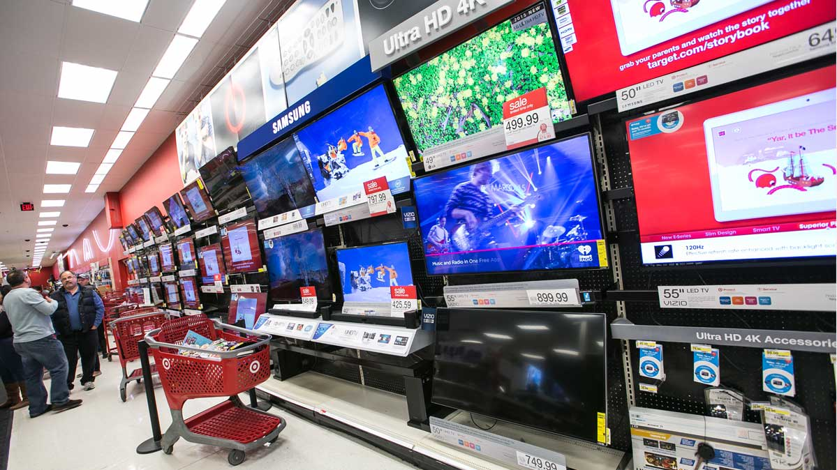 Target s Best   Worst Black Friday TV Deals - Consumer Reports 6727feb77bb0