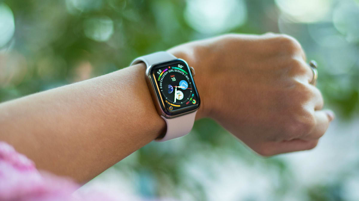 Apple Watch Series 4 Final Test Results Consumer Reports