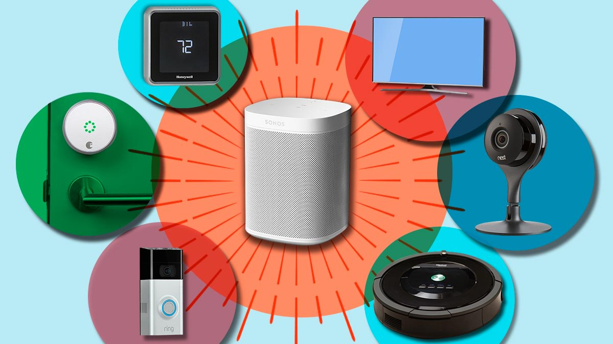 How to Use a Smart Speaker as Your Smart Home Hub