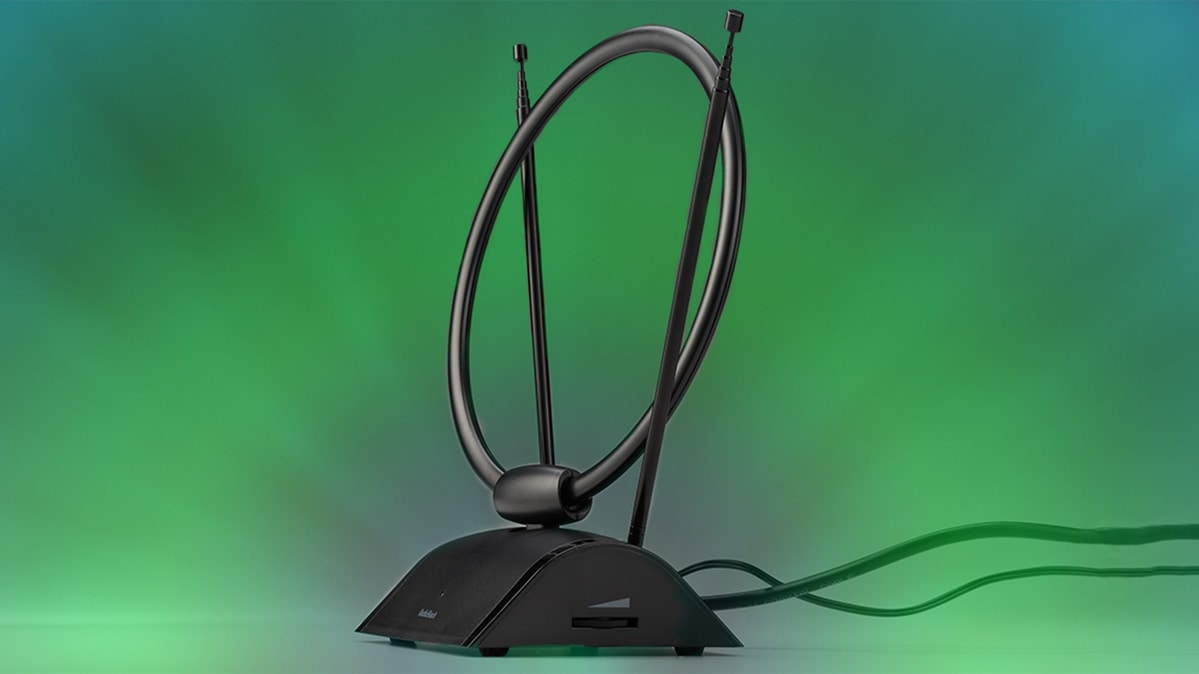 how to make tv antenna get better reception