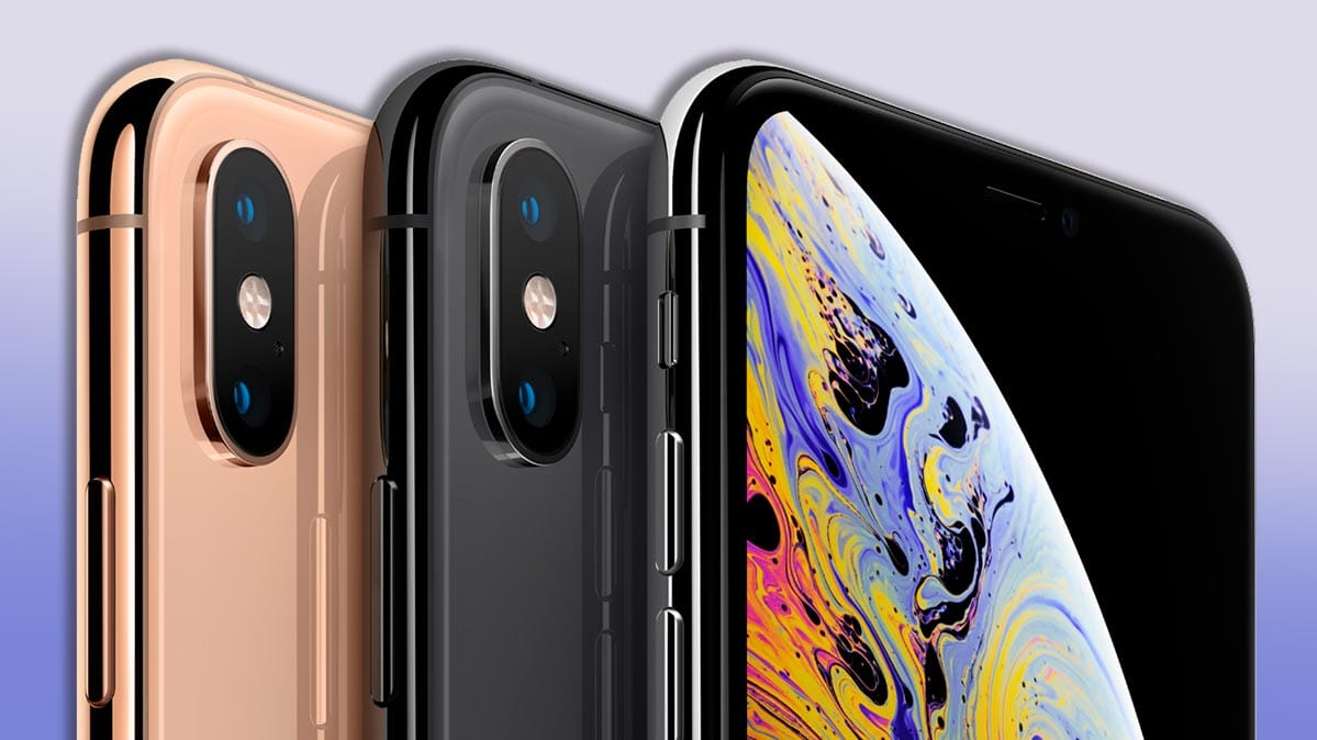 difference between iphone xr xs and xs max