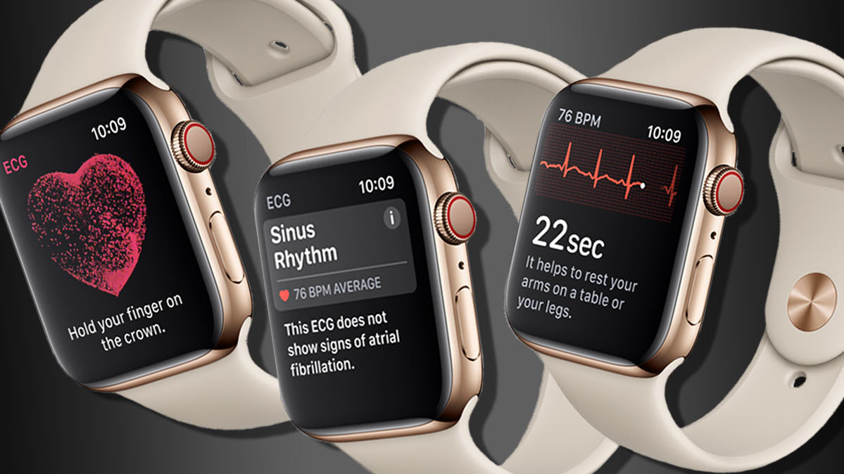 Image result for apple watch health features