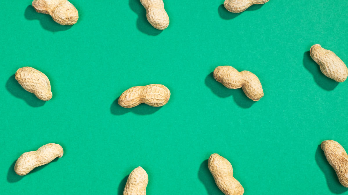are peanuts good for you consumer reports