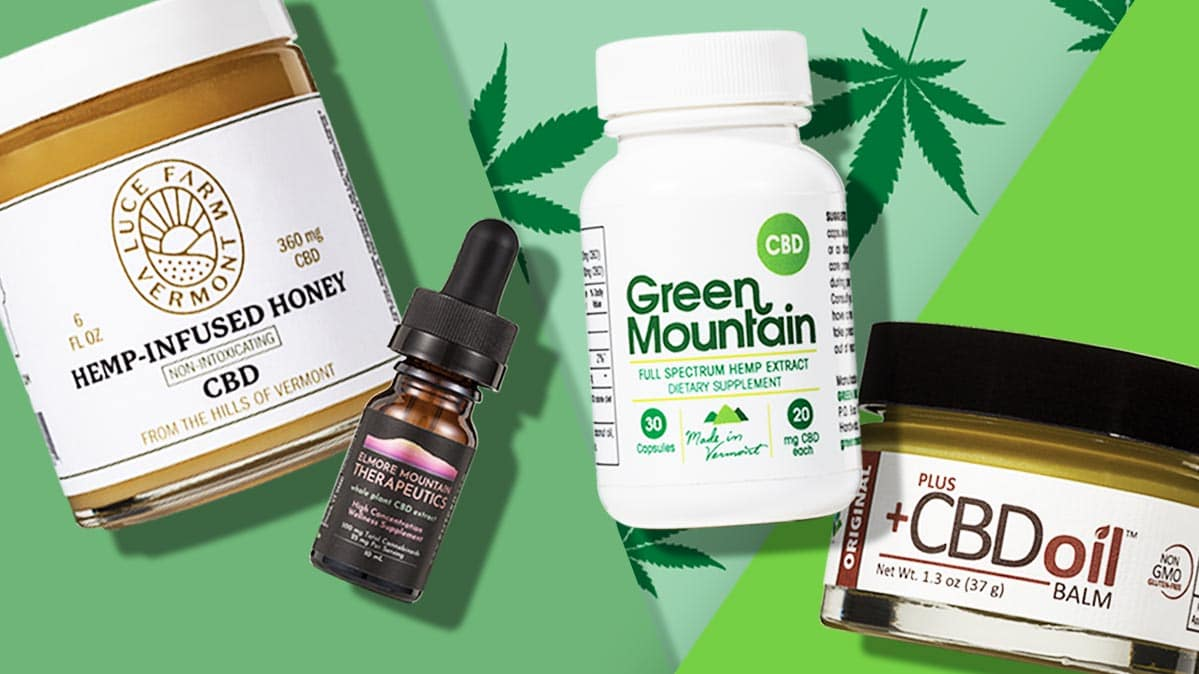 How to Use CBD | Vape, Spray, Apply, or Eat - Consumer Reports