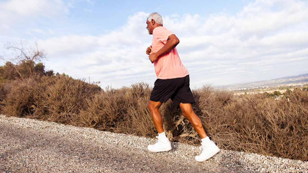 Study: Longer, Low-Intensity Exercises May Be Healthier Than Short, Intense Workouts Study: Longer, Low-Intensity Exercises May Be Healthier Than Short, Intense Workouts new picture