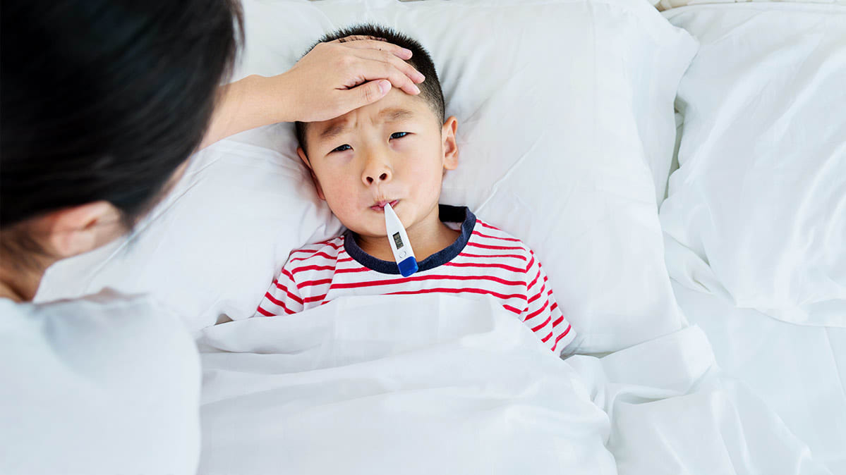 Is Your Child Too Sick For School Consumer Reports
