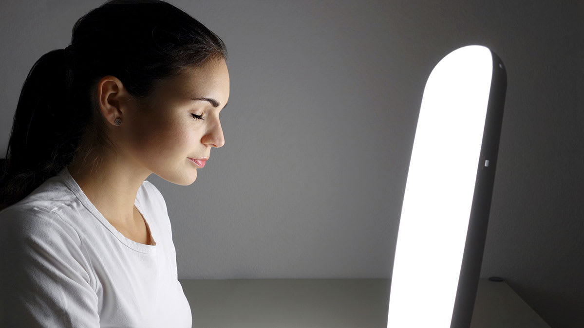 Light Therapy For Seasonal Affective Disorder Consumer Reports