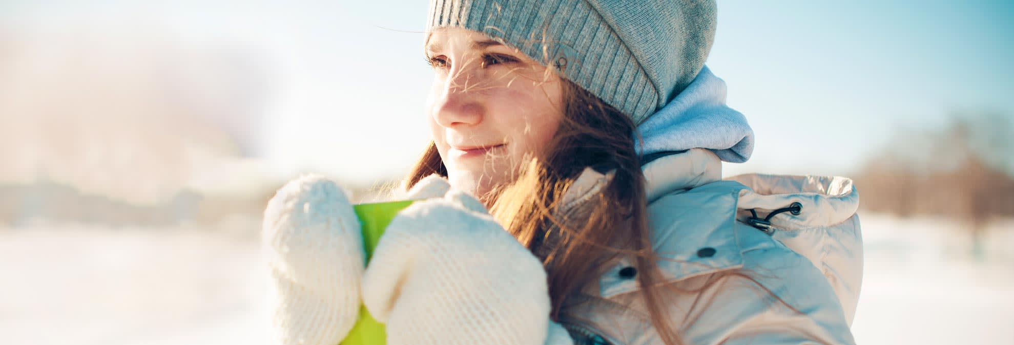 How To Stay Safe In Extreme Cold Consumer Reports