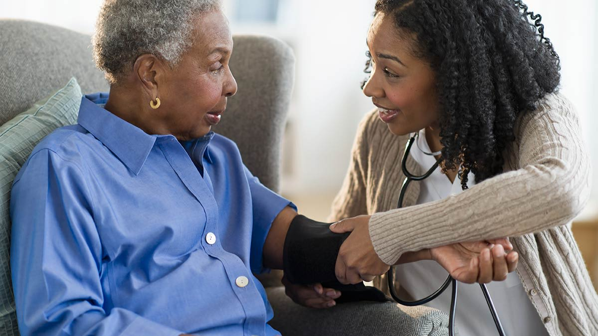 Most African Americans May Have High Blood Pressure By 55