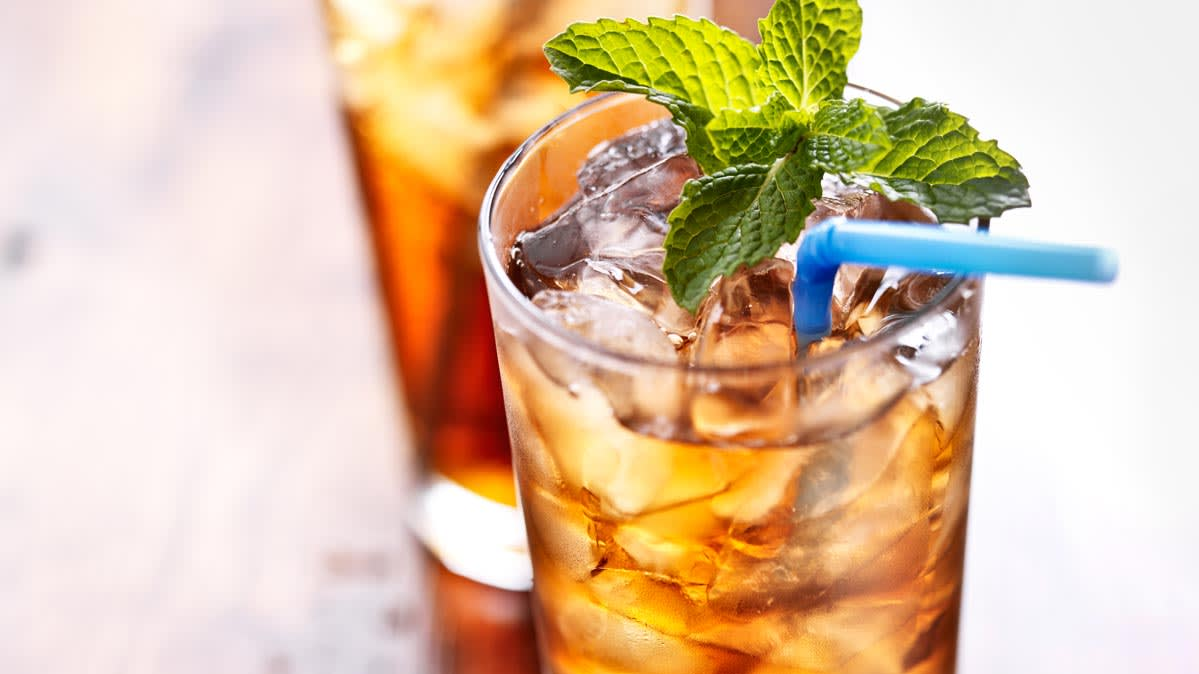 Is Iced Tea Good for You?