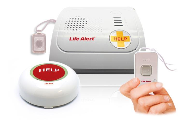 Life Alert Medical System