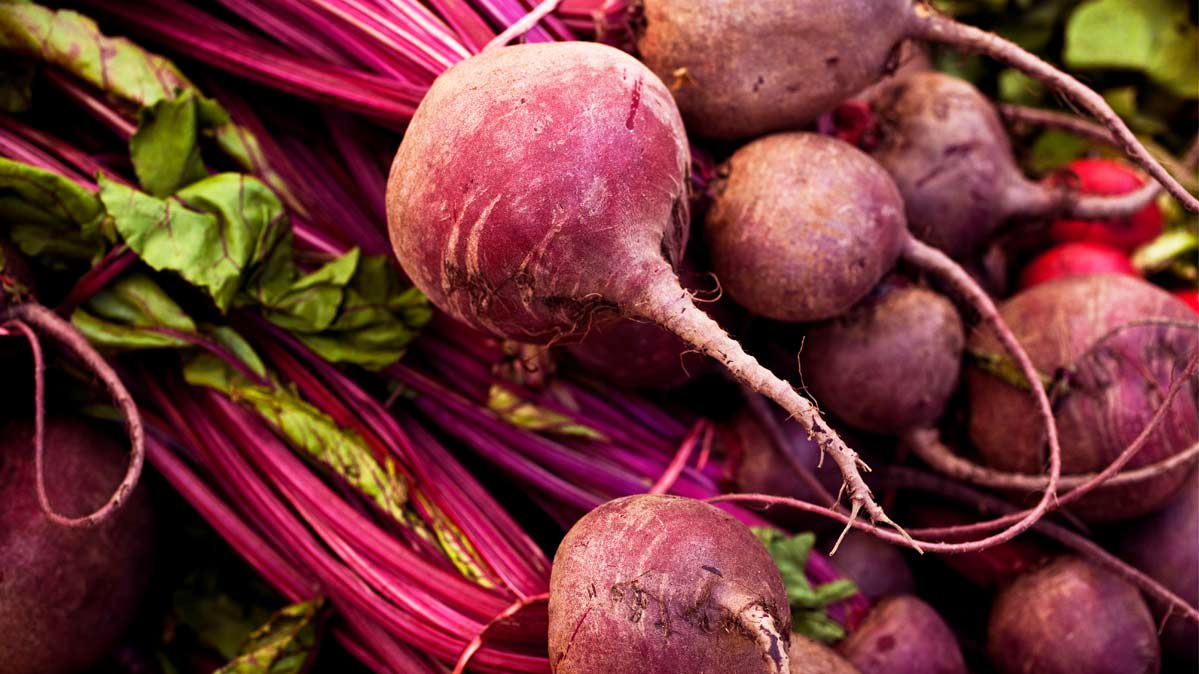 Are Beets Good For You Consumer Reports