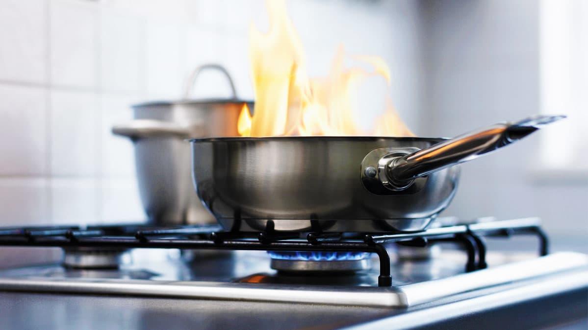 The Surprising Thanksgiving Kitchen Fire Danger Consumer