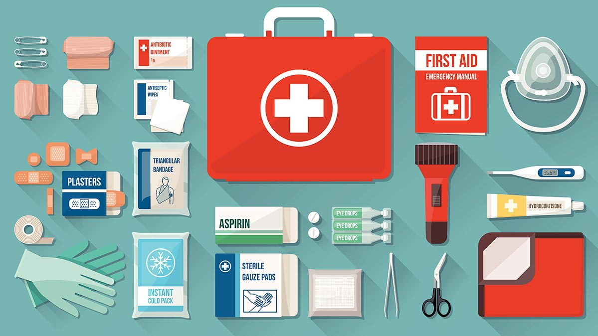 What To Put In Your Medication Go Bag Consumer Reports