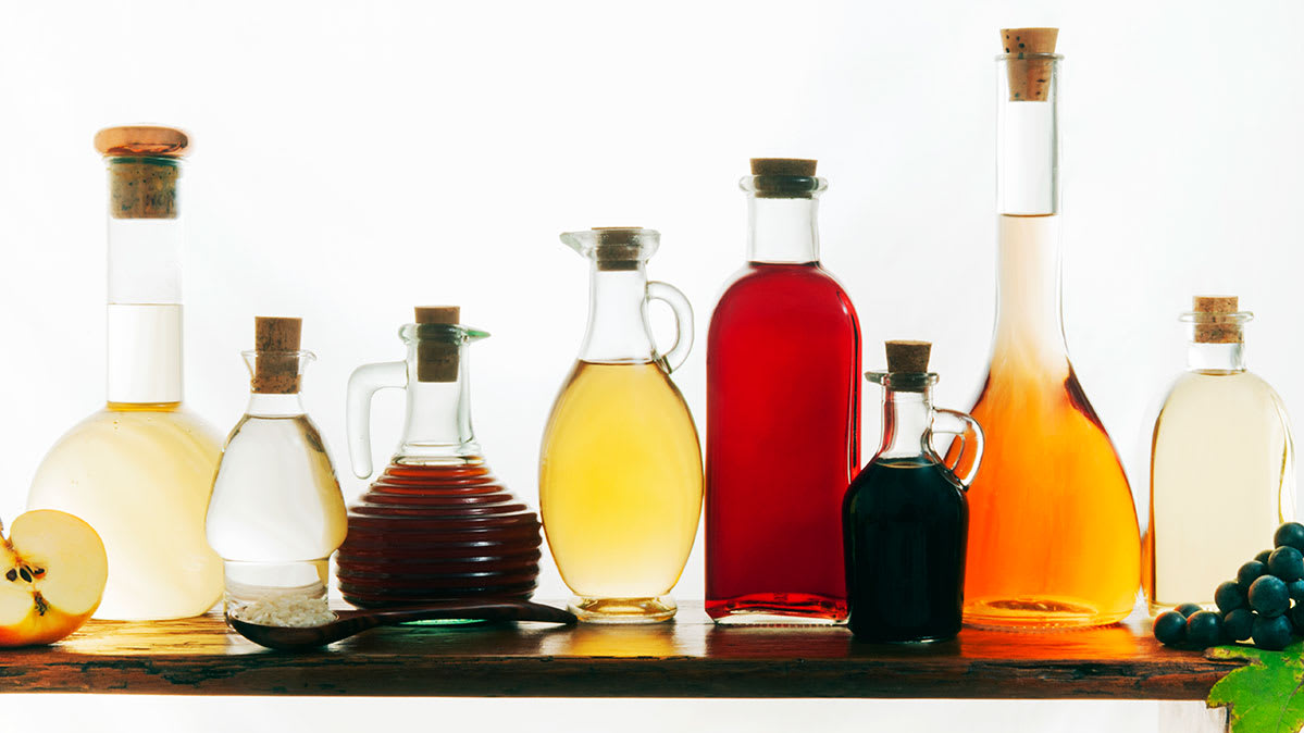 Is Vinegar Good for You?