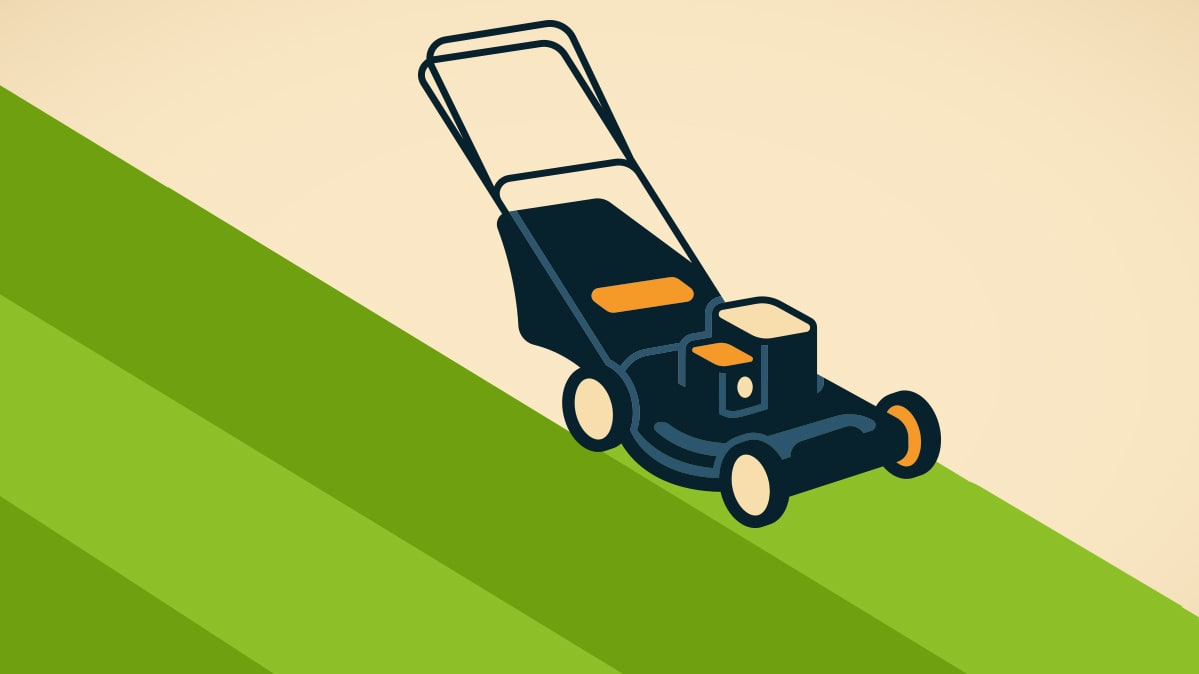 The best and worst electric lawn mowers from CR's tests.