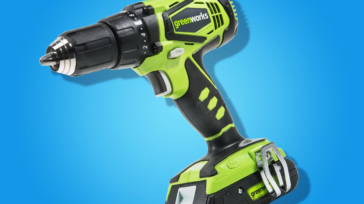 Best Cordless Drills For 100 Or Less Consumer Reports