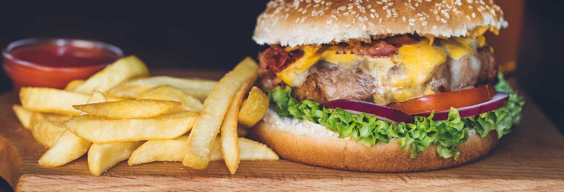 Calories on menus: do they work recommend