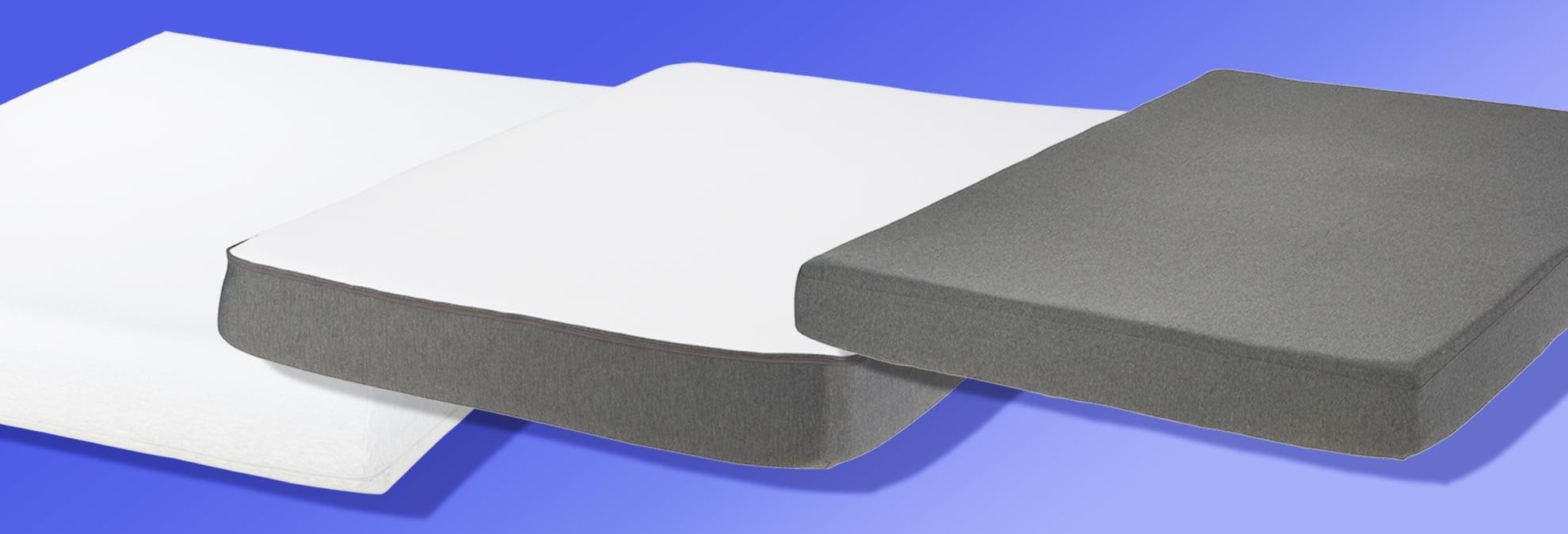 how casper s 2 new mattresses stack up consumer reports