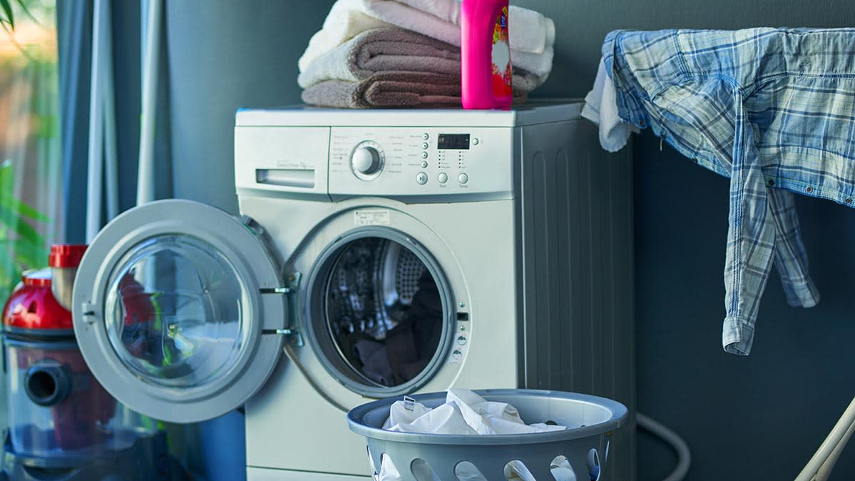 Best Washers for $800 or Less