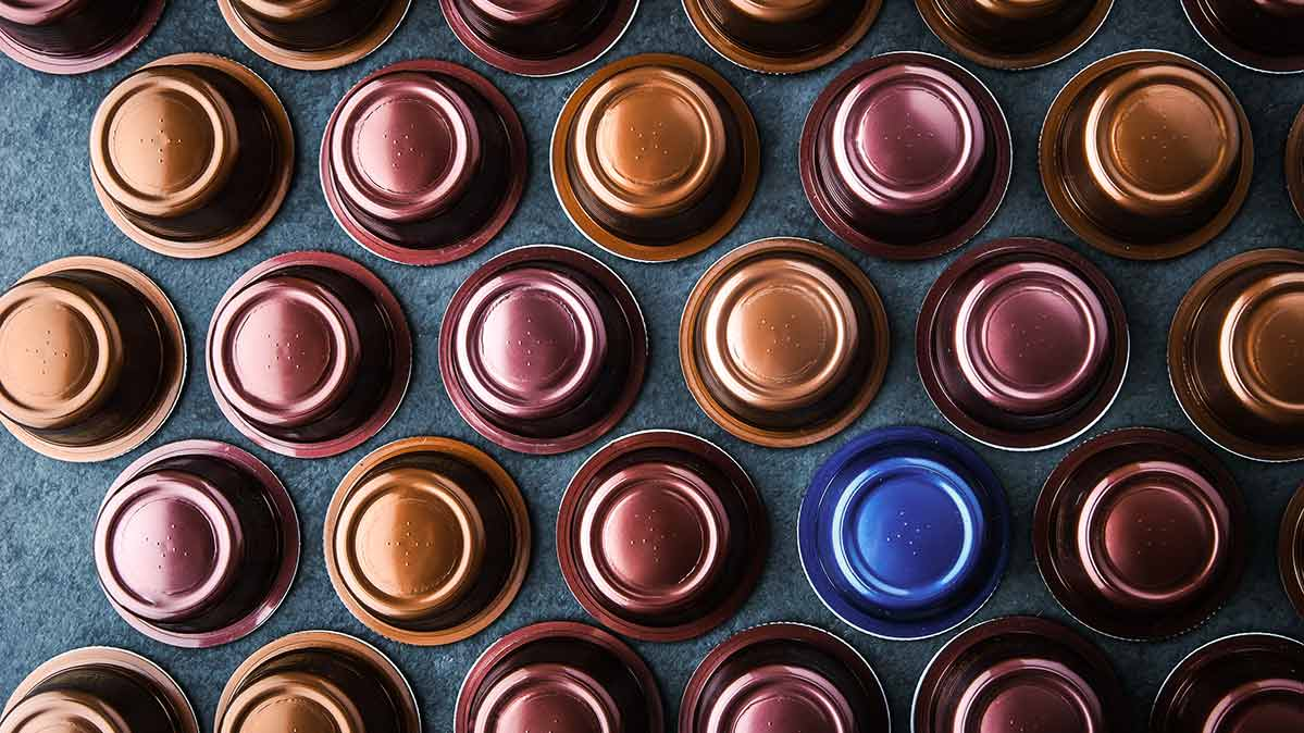 Recycle K Cups Nespresso Capsules Amp Coffee Pods