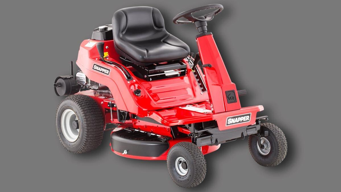 Riding Lawn Mower Paint : Briggs stratton recalls riding mowers consumer