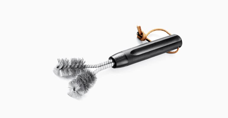 Weber Cast Iron Grill Brush 6495