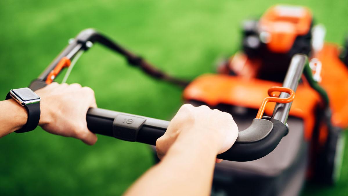 Best Memorial Day Lawn Mower Sales