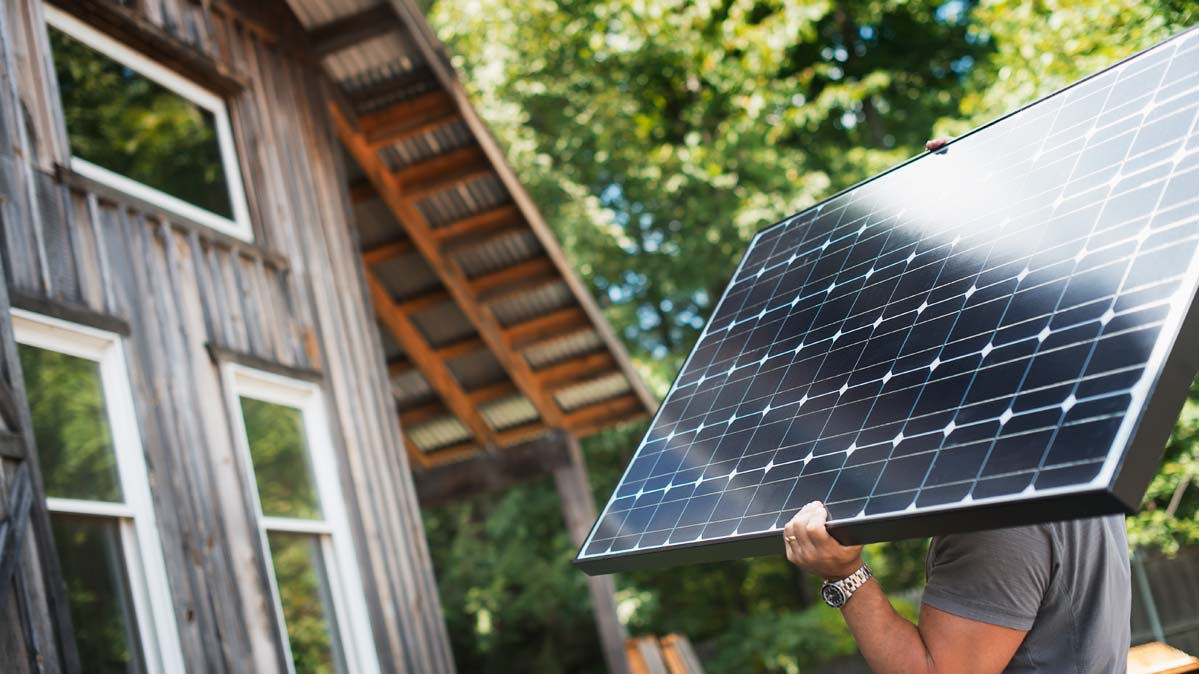 Majority of Americans Want Cleaner Energy From Renewable Sources