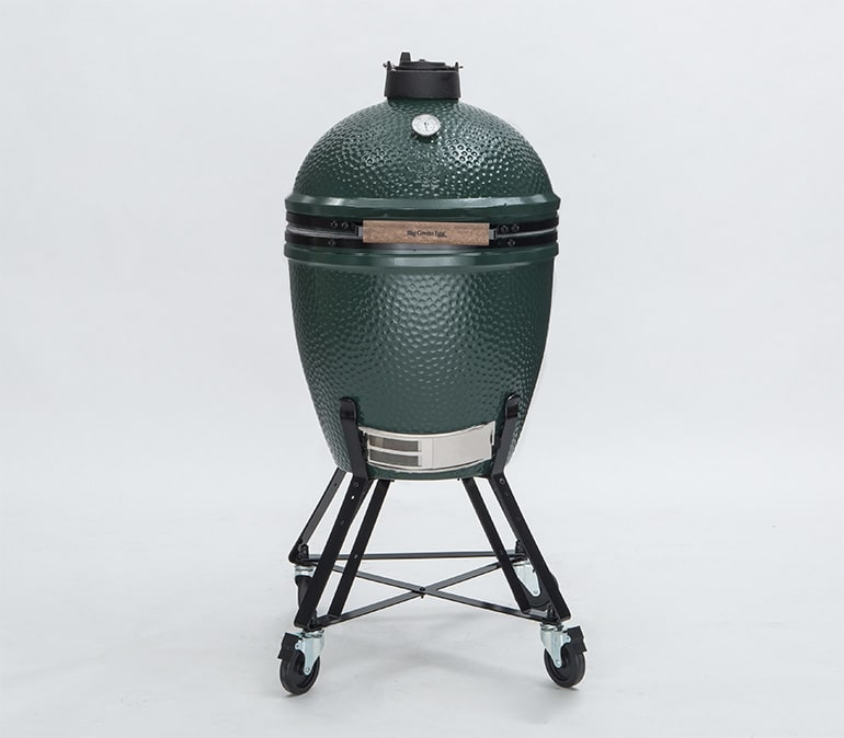 best kamado grills from consumer reports 39 tests consumer. Black Bedroom Furniture Sets. Home Design Ideas