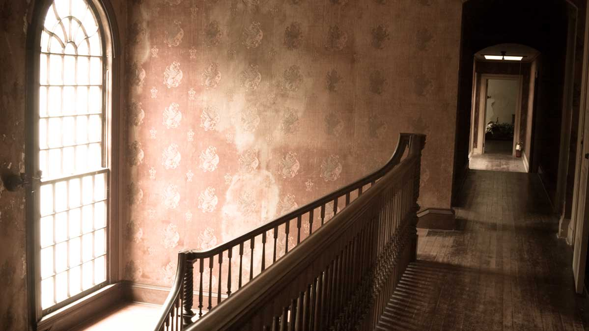 Is Your House Haunted Or Just Drafty Consumer Reports