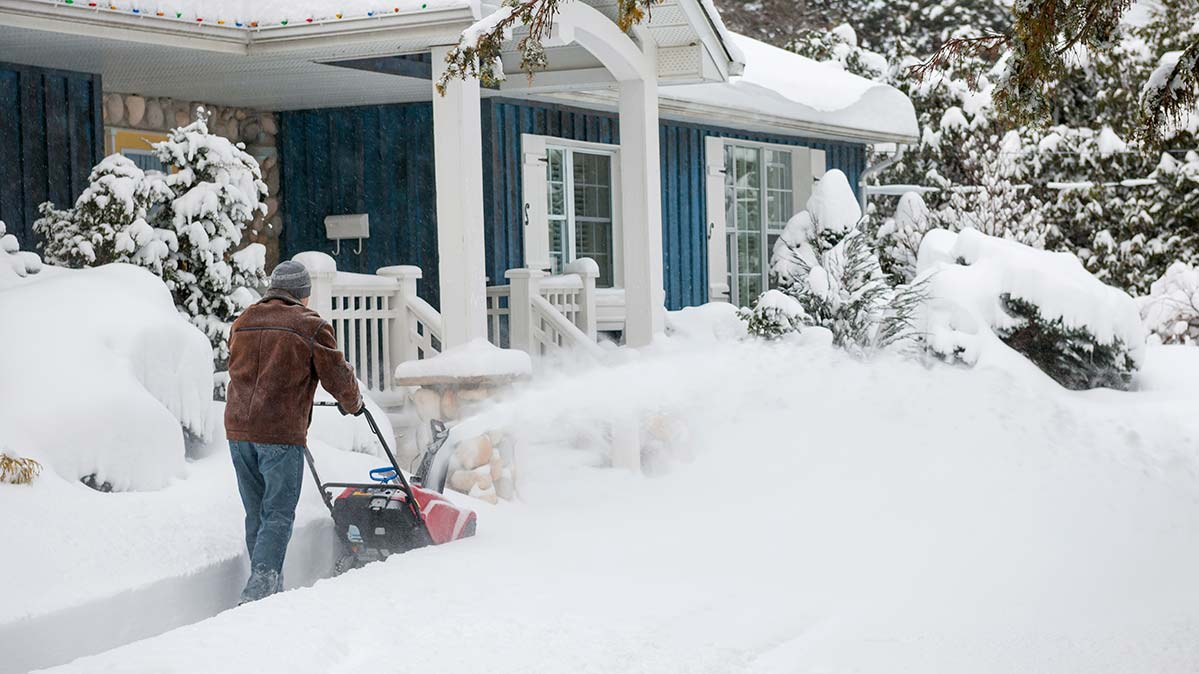 Best And Worst Snow Blowers Of 2018 Consumer Reports