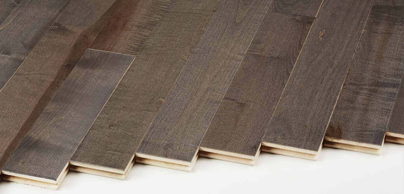 Lumber Liquidators Builder S Pride Select Pewter Gray Maple Solid Wood Flooring