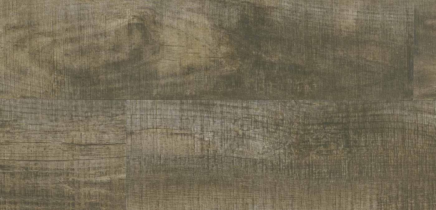 Armstrong Vivero D10 Homespun Harmony Rugged Brown vinyl flooring