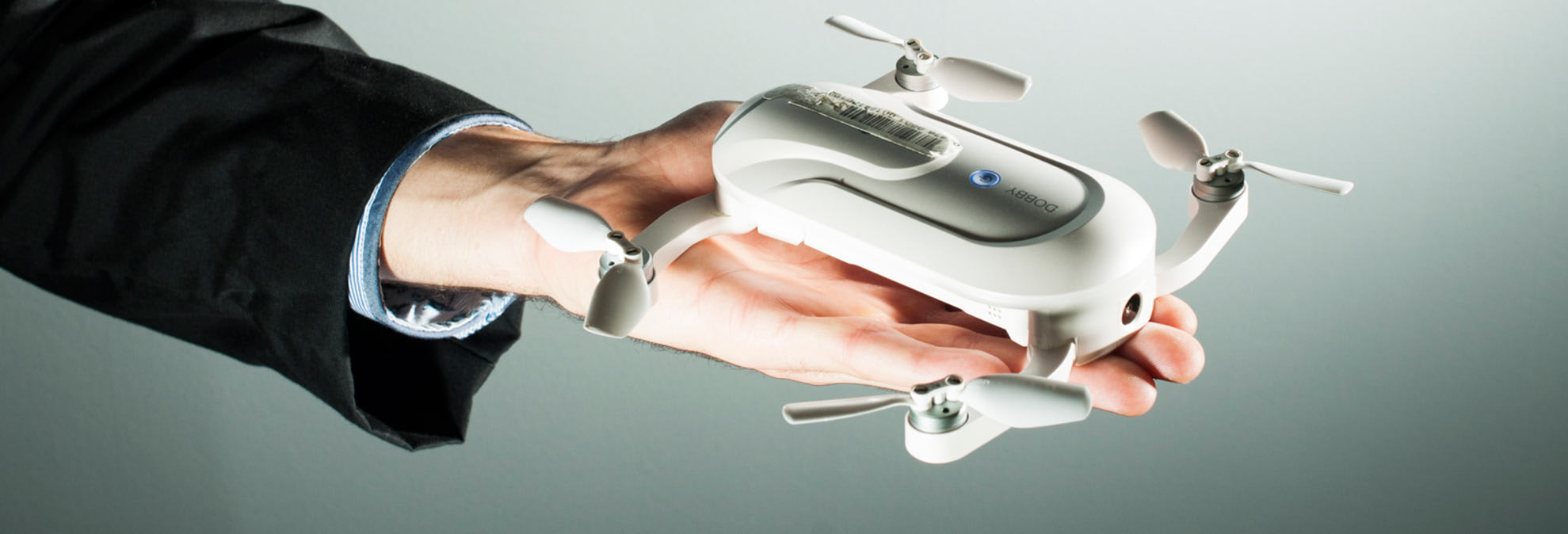How to Buy a Drone of Your Own