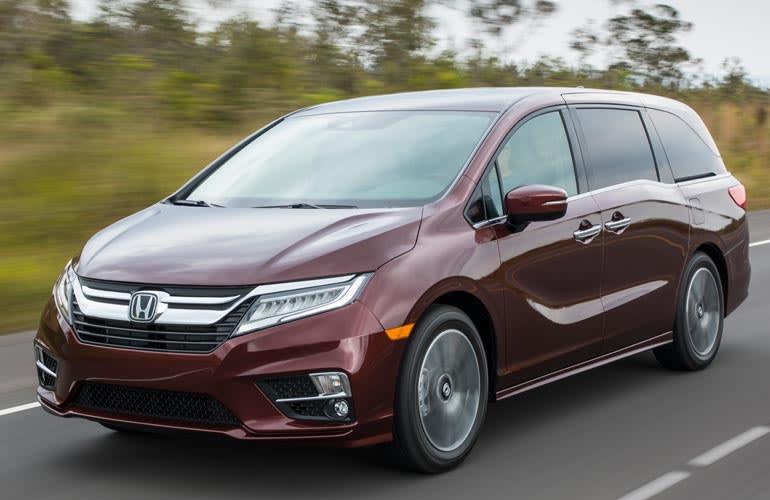 Los autos y SUVs más y menos confiables de 2018 según