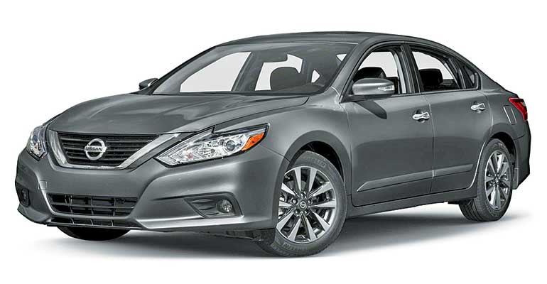 Nissan Altima is among the Best End-of-Summer New-Car Deals